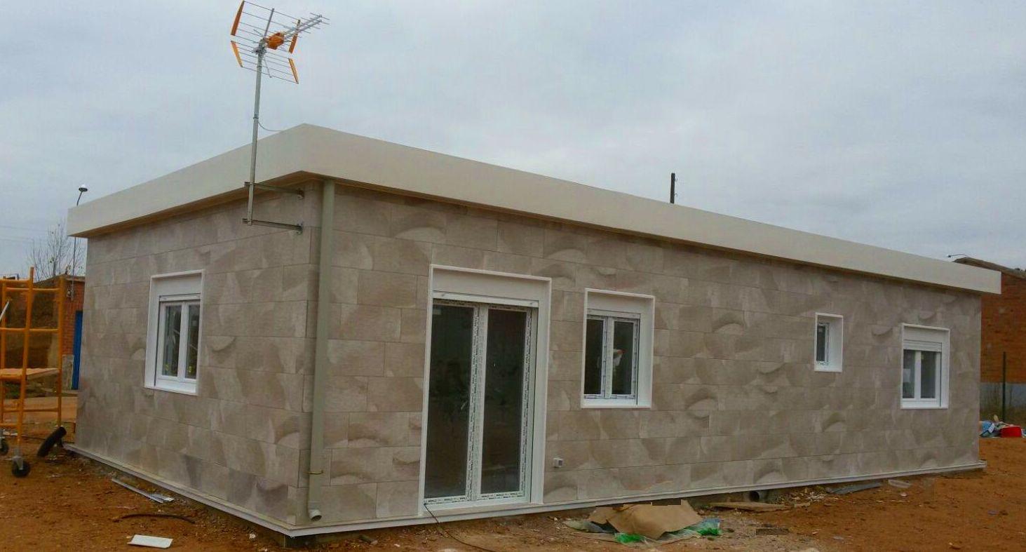 Foto 18 de Casas prefabricadas en  | Wigarma