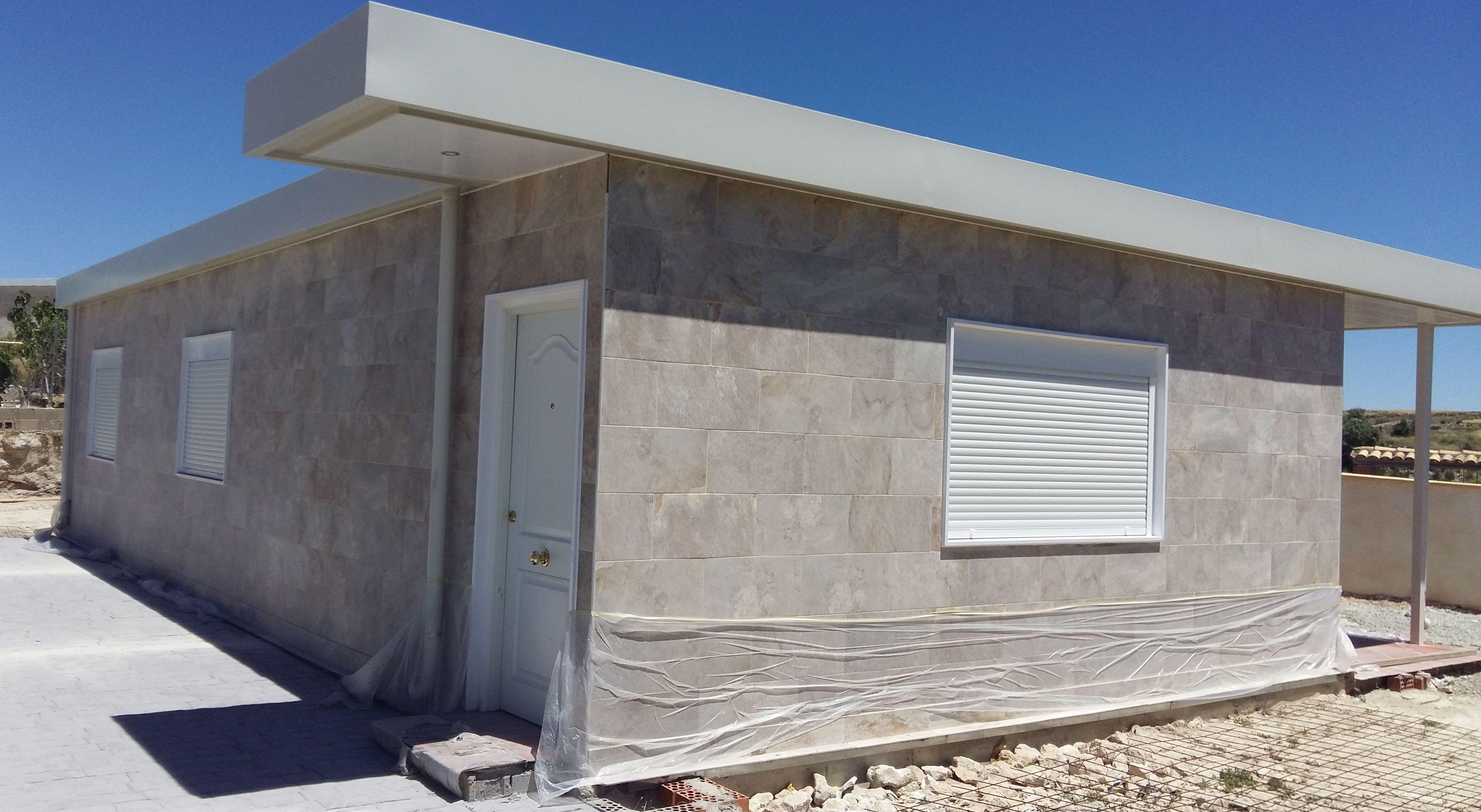 Foto 15 de Casas prefabricadas en Humanes | Wigarma