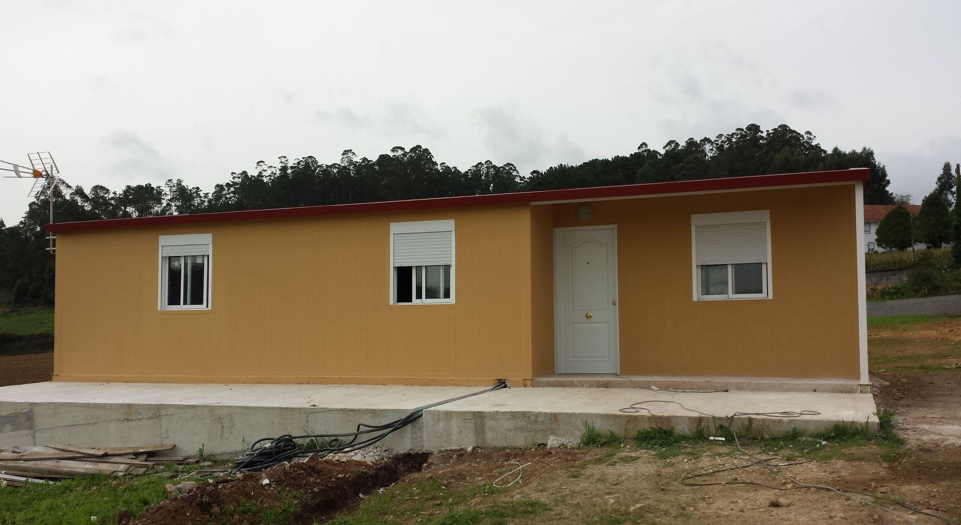 Foto 60 de Casas prefabricadas en  | Wigarma