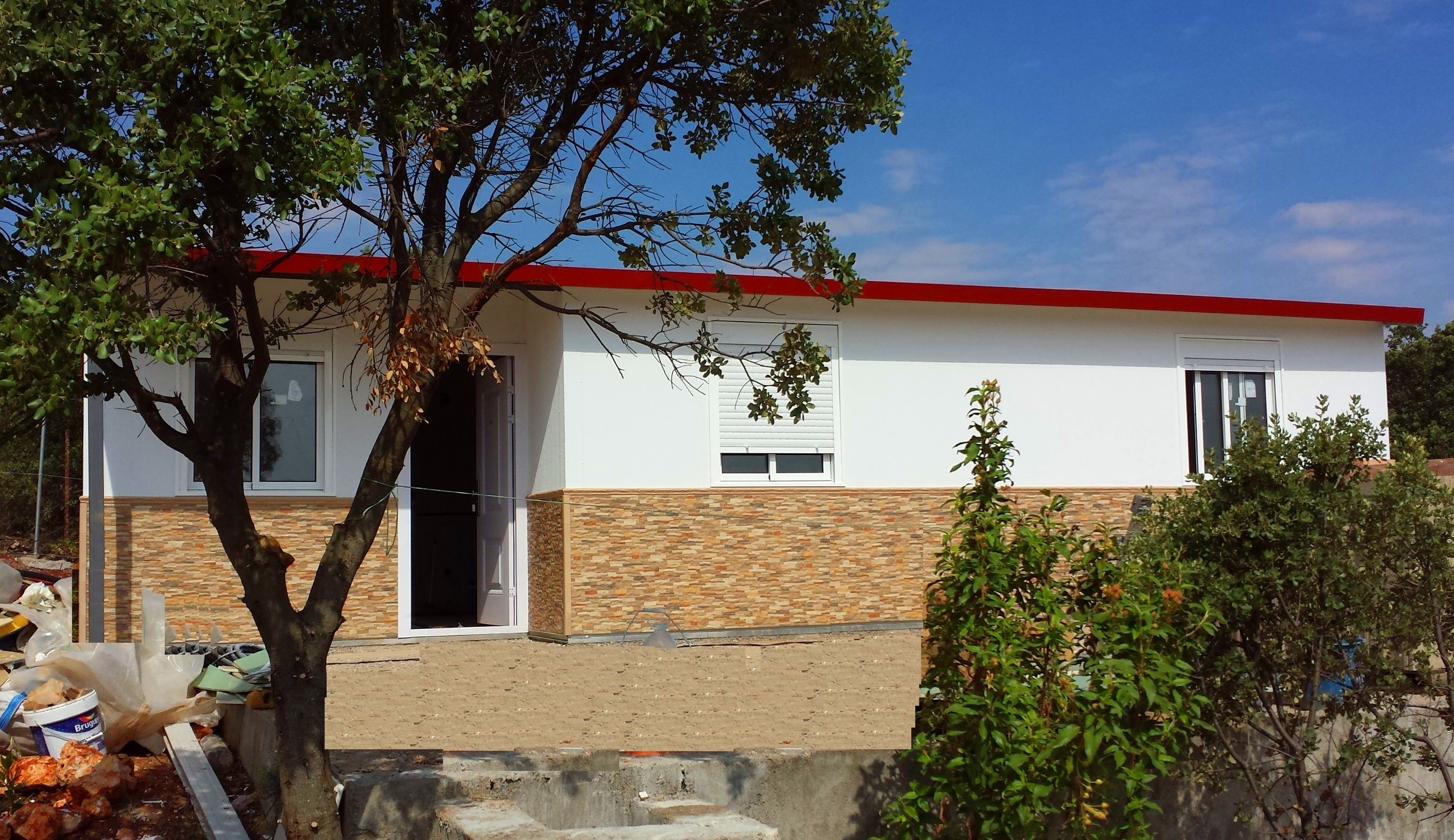 Foto 61 de Casas prefabricadas en Humanes | Wigarma