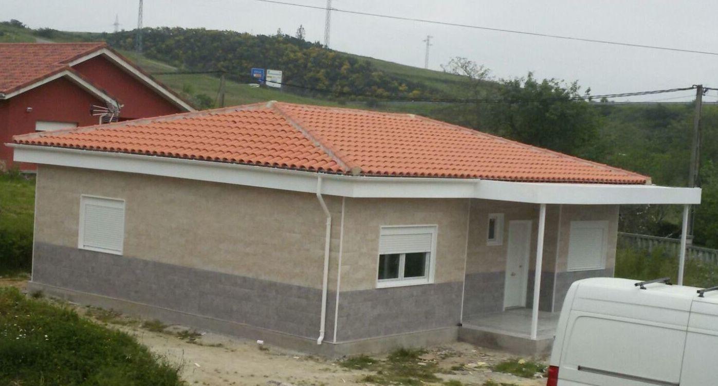 Foto 19 de Casas prefabricadas en  | Edificación modular tecnológica