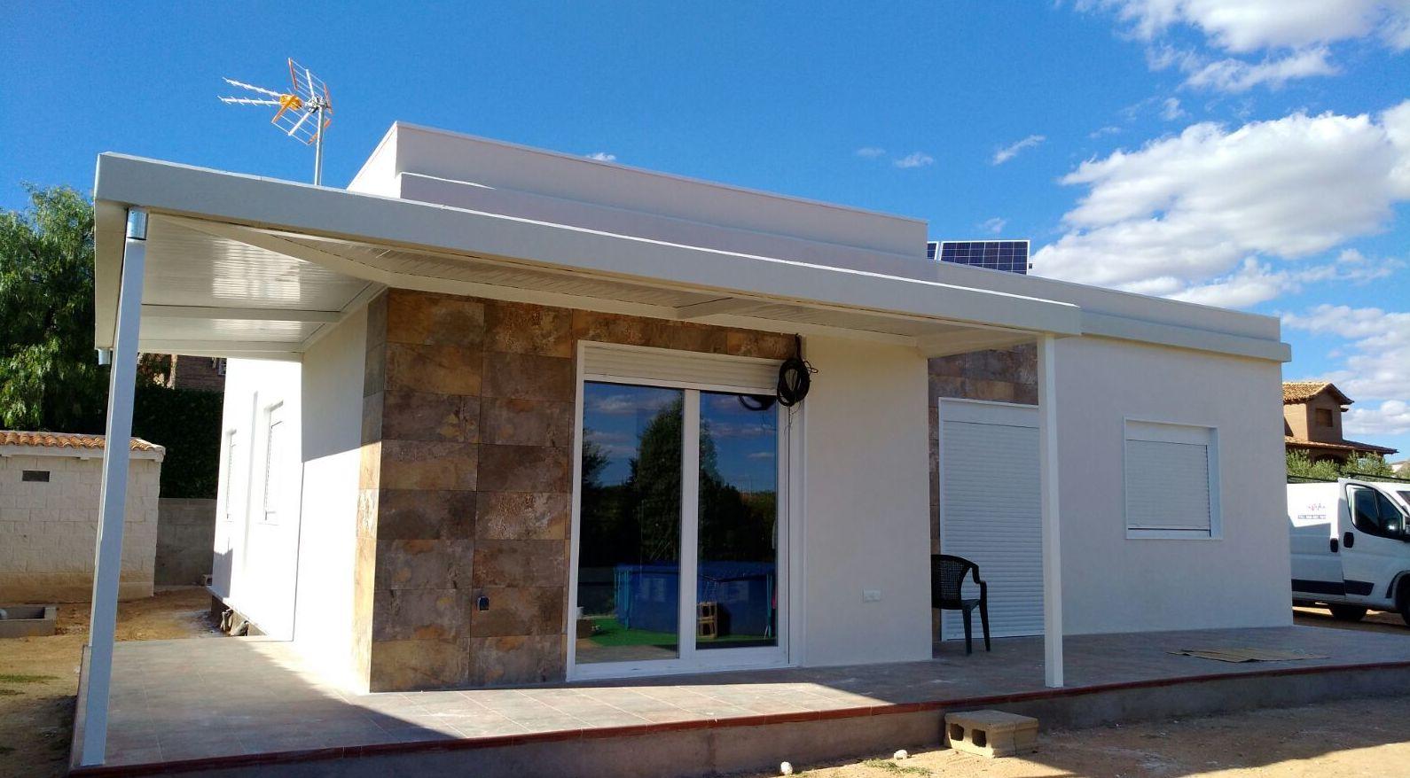 Foto 13 de Casas prefabricadas en  | Wigarma