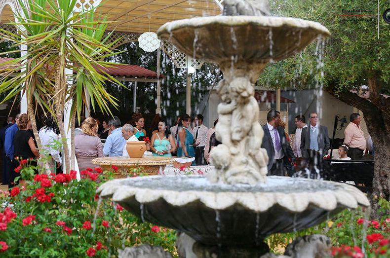 Organización de eventos en Sevilla