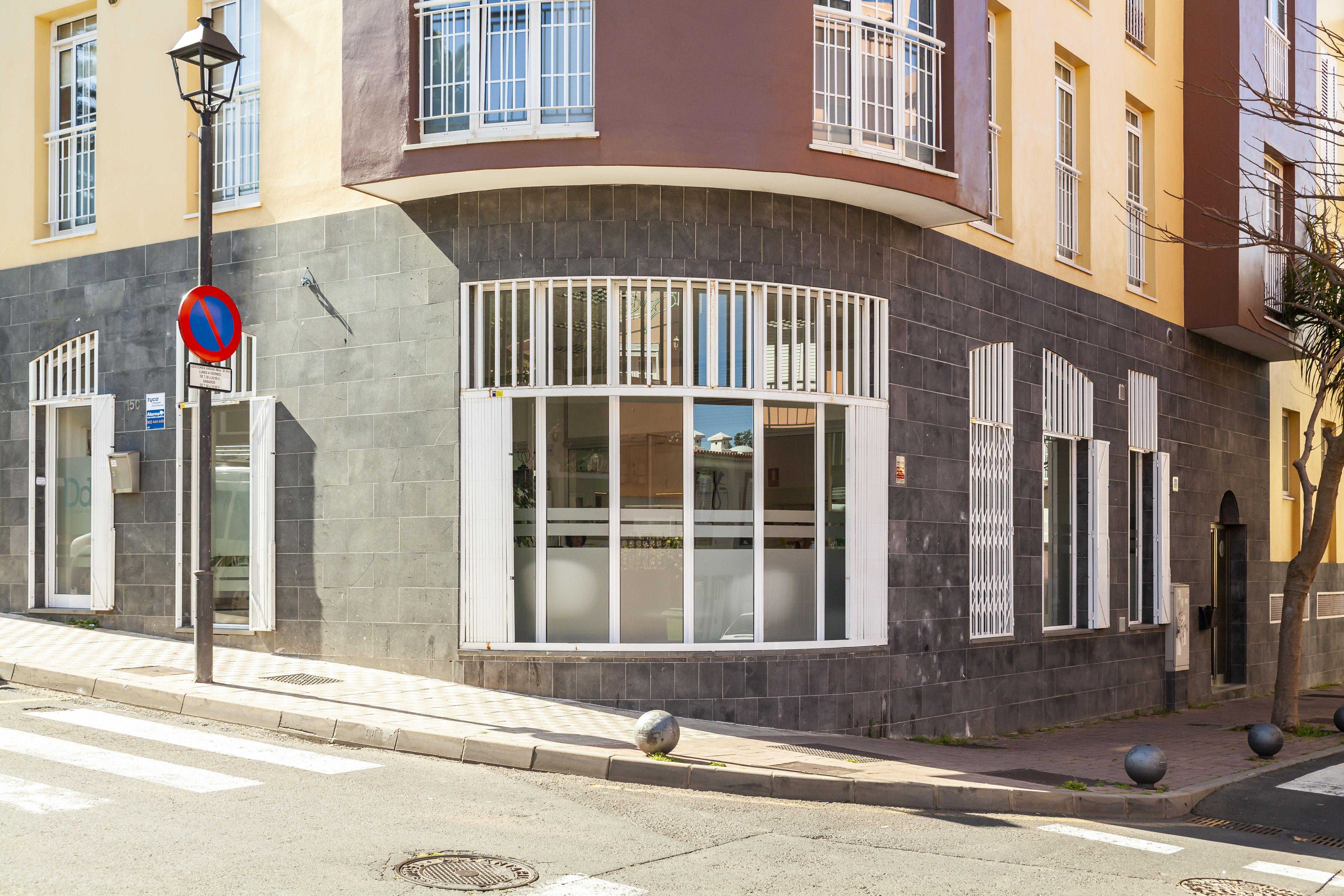 Laboratorio dental en Tenerife