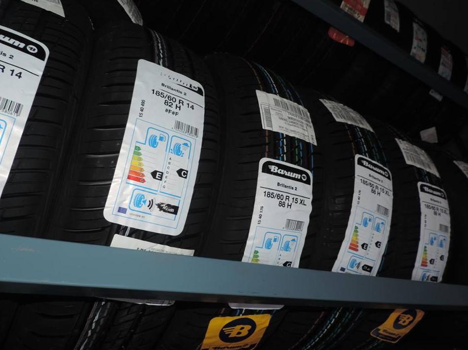 Neumáticos: Servicios de Podiumautocentros