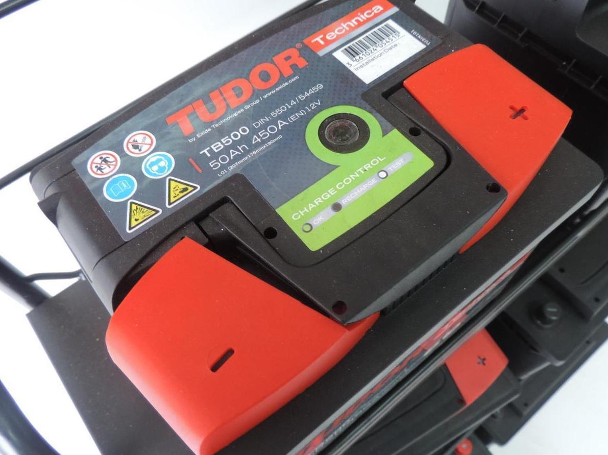 Las mejores marcas en baterías para tu vehículo en Tacoronte