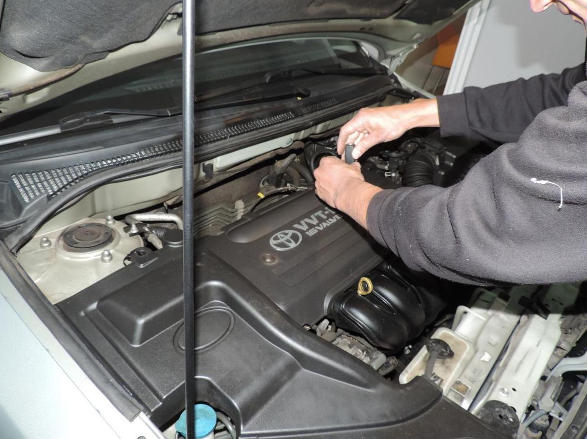 Mecánica rápida en Tacoronte