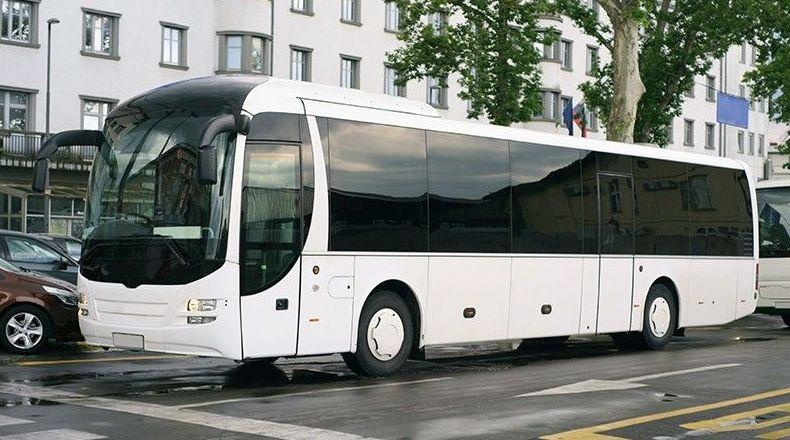 Nuestros vehículos: Bus Premium