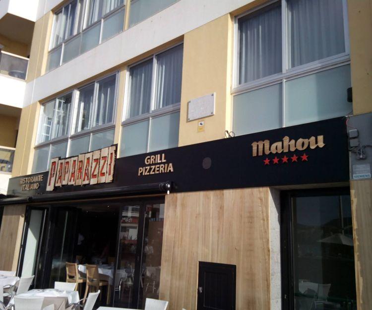 Diseño gráfico y rotulación en Las Palmas