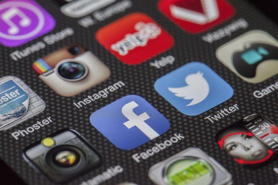 Redes sociales: Servicios de Marlaska