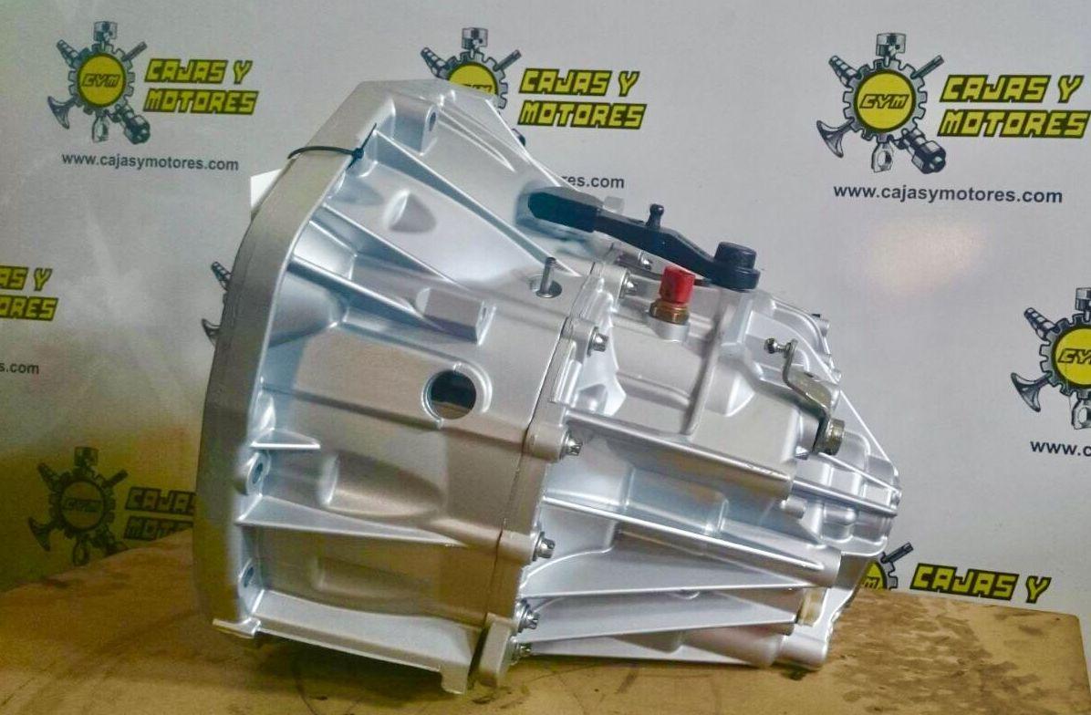 Renault Master PF6006