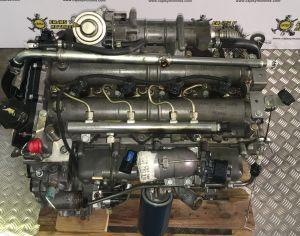 Motores: Productos y servicios de Cajas y Motores