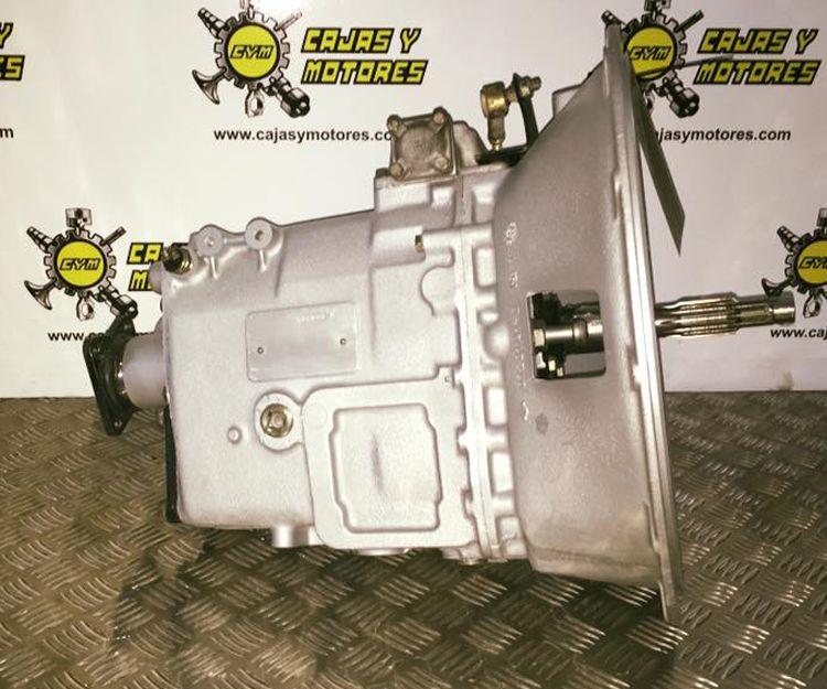 Revisión de motores en Almoradí