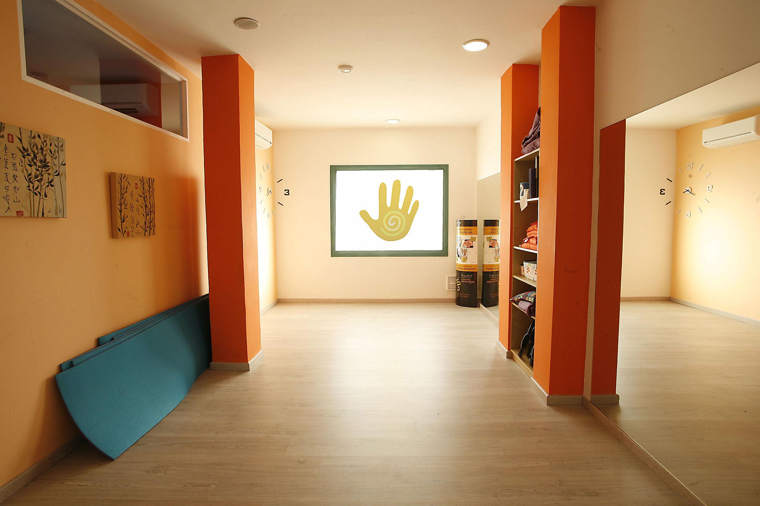Sala de Pilates II