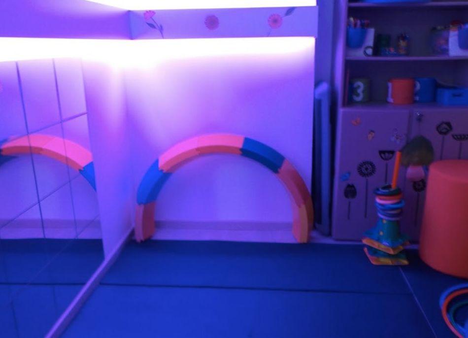 Sala infantil de Fisioestar