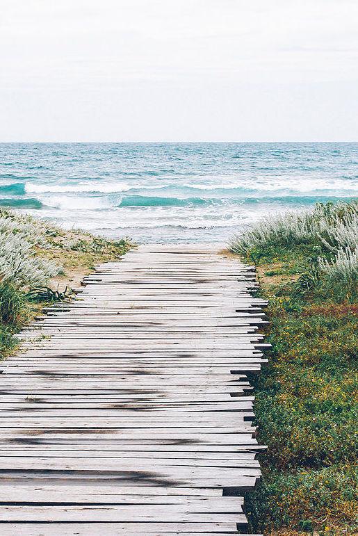 Camina hacia tu bienestar