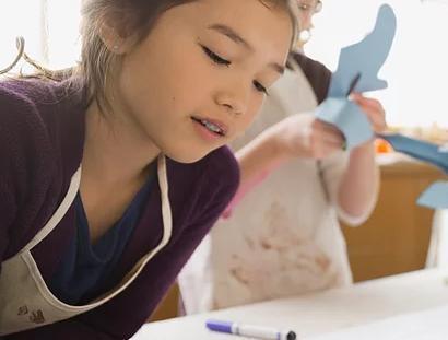 Entrenamiento en atención con realidad virtual para niños con TDAH