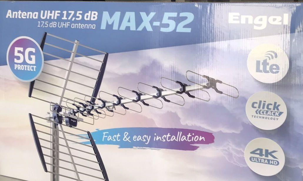 Instalación de antenas 5g en El Barrio del Pilar