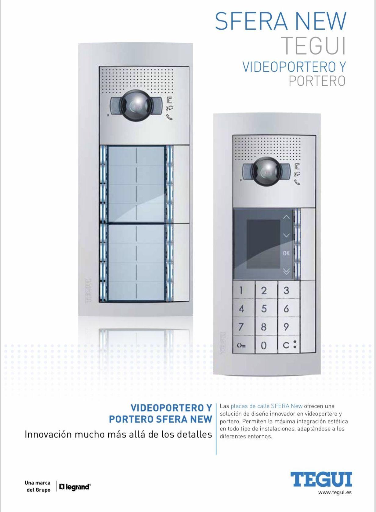 RUIMORMA instaladores de videoportero en Plaza de Castilla