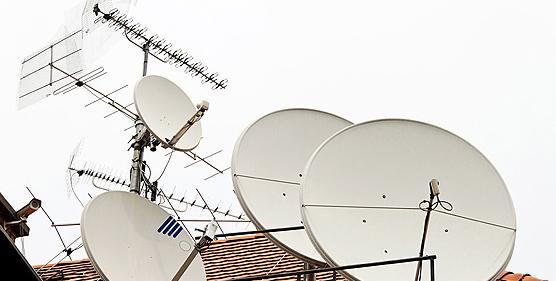 Antenas: Servicios de Ruimorma