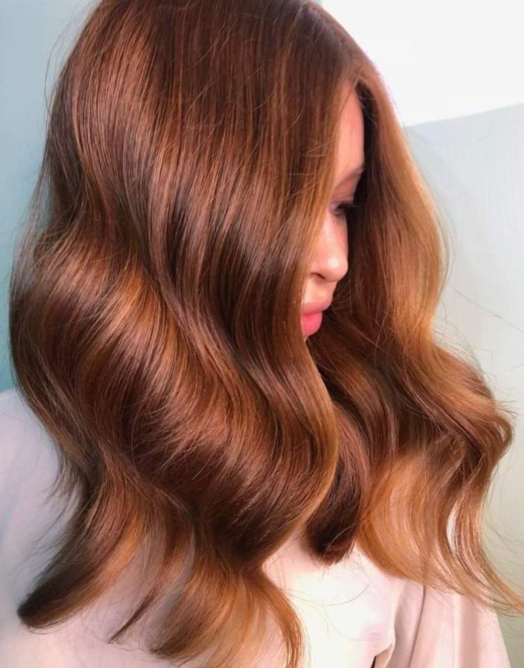 Dale volumen a tu pelo con nuestras ondas