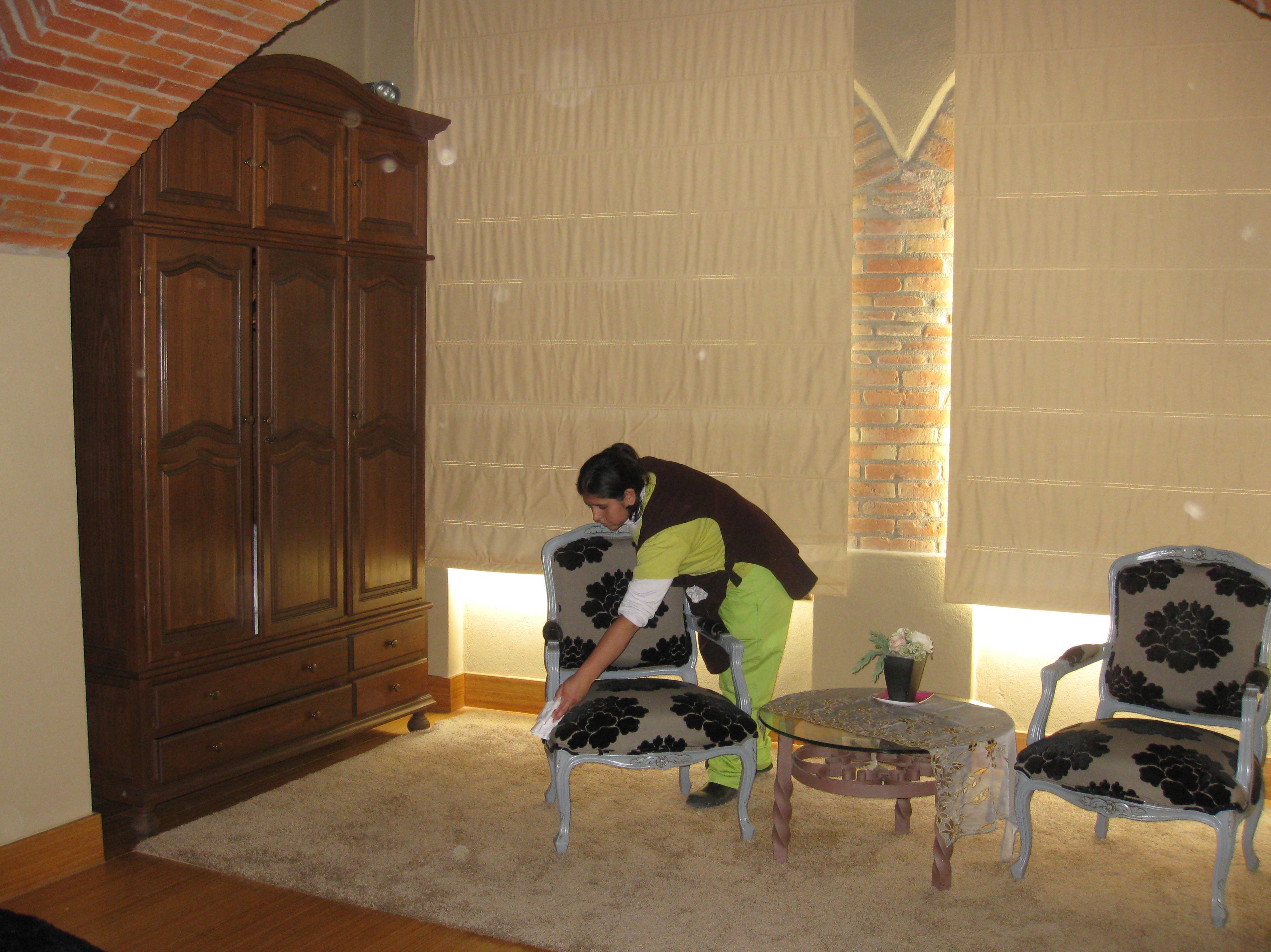 Foto 34 de Todo tipo de limpiezas en Mollet del Vallès | Neteja Activa