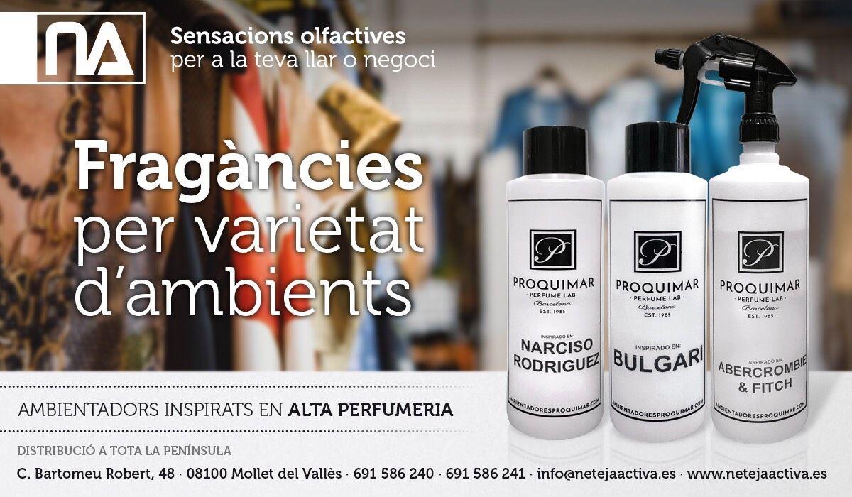 Foto 46 de Todo tipo de limpiezas en Mollet del Vallès | Neteja Activa