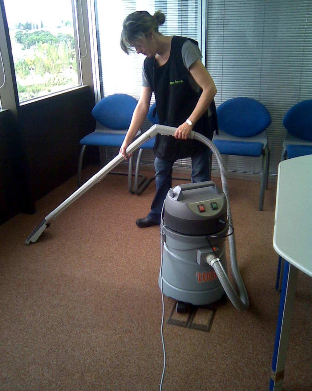 Limpieza en oficinas Mollet Del Vallès