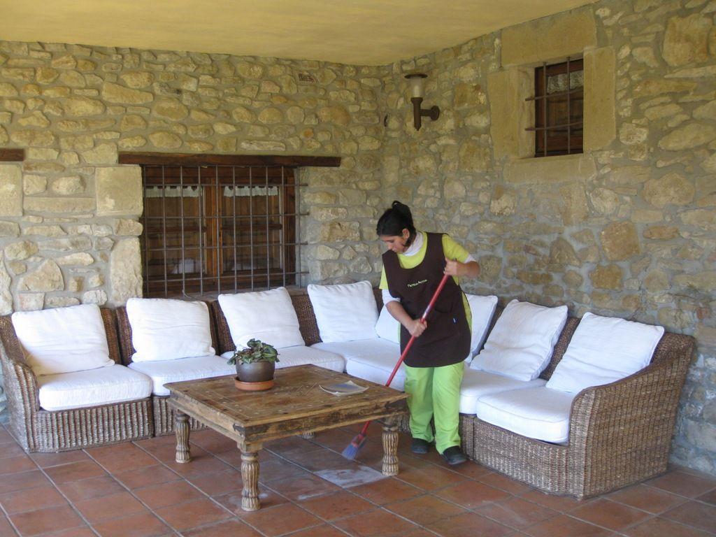 Foto 20 de Todo tipo de limpiezas en Mollet del Vallès | Neteja Activa