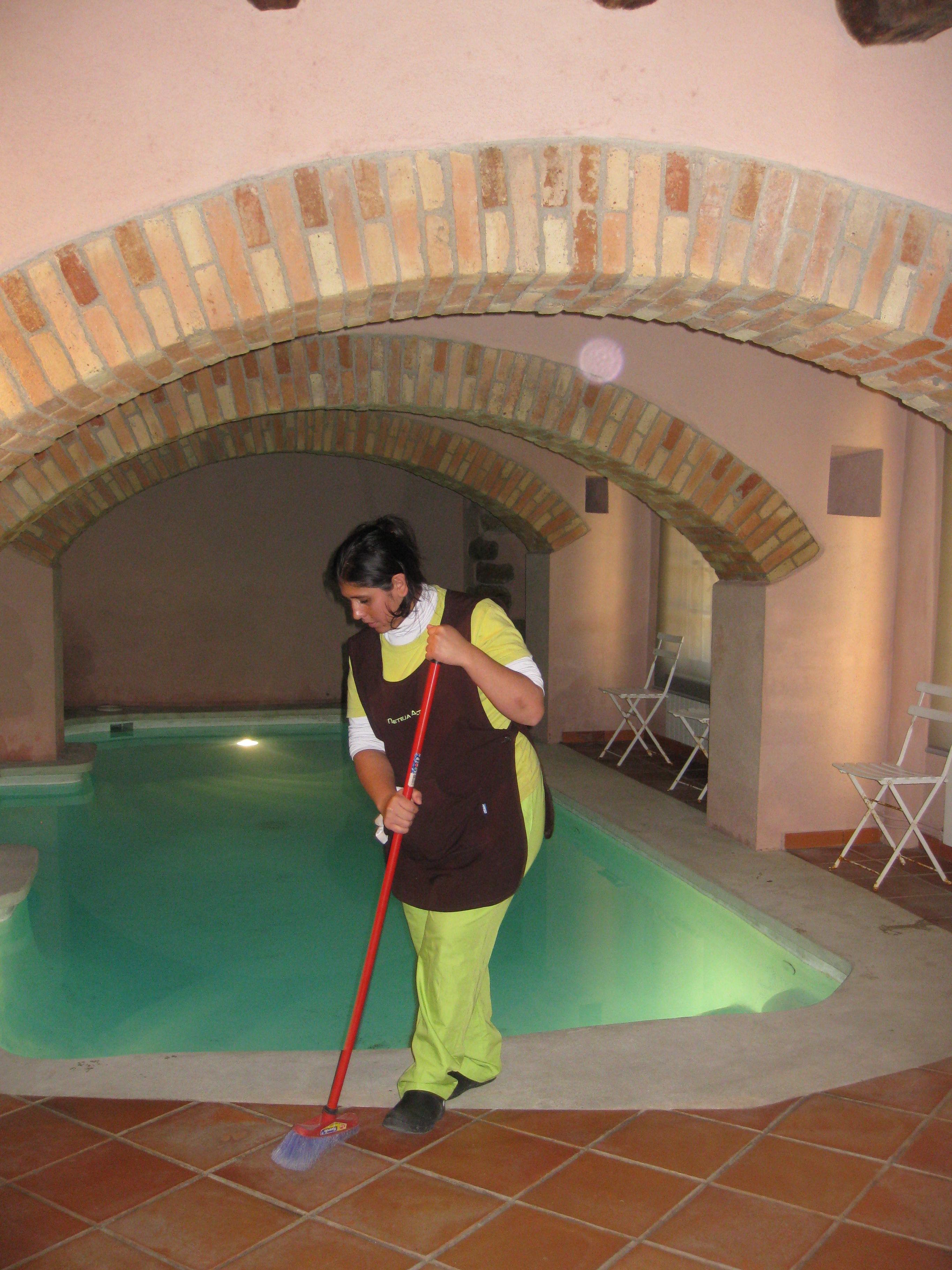 Limpieza casas particulares Mollet Del Vallès