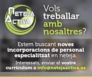Foto 2 de Todo tipo de limpiezas en Mollet del Vallès | Neteja Activa