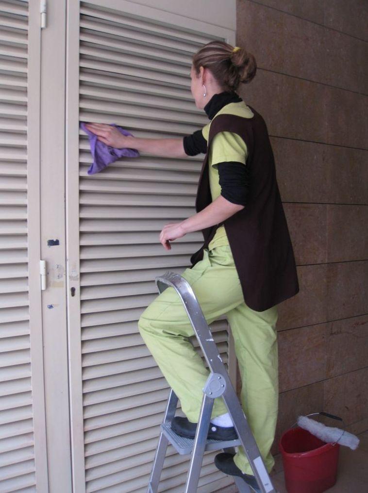 limpiar casas Mollet Del Vallès
