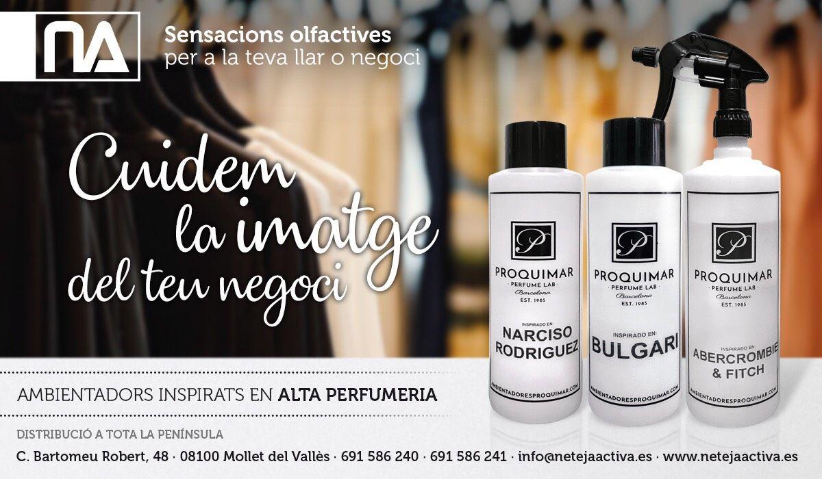 Foto 4 de Todo tipo de limpiezas en Mollet del Vallès | Neteja Activa