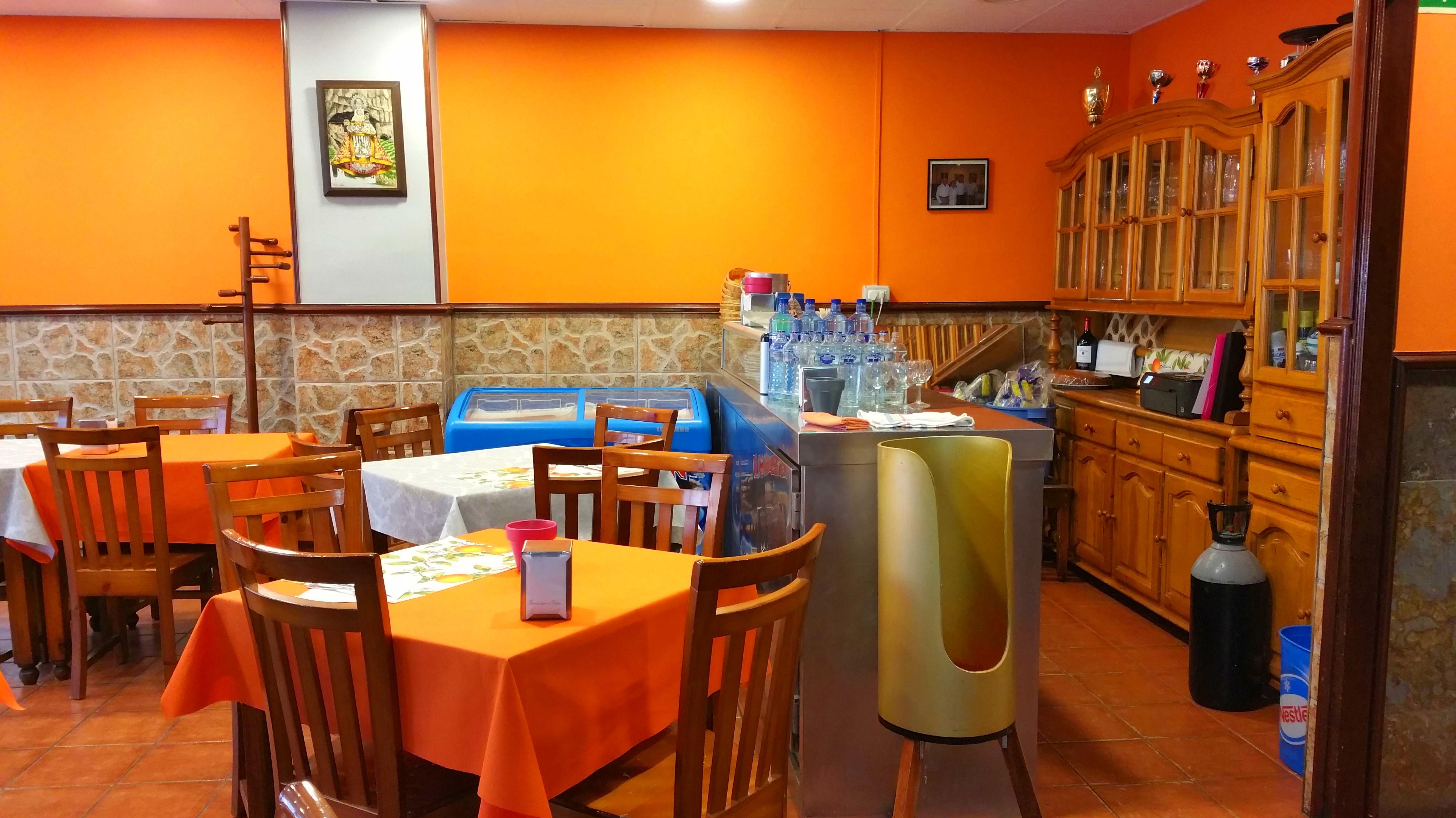 Foto 4 de Sidrería en Oviedo | Sidrería Onis