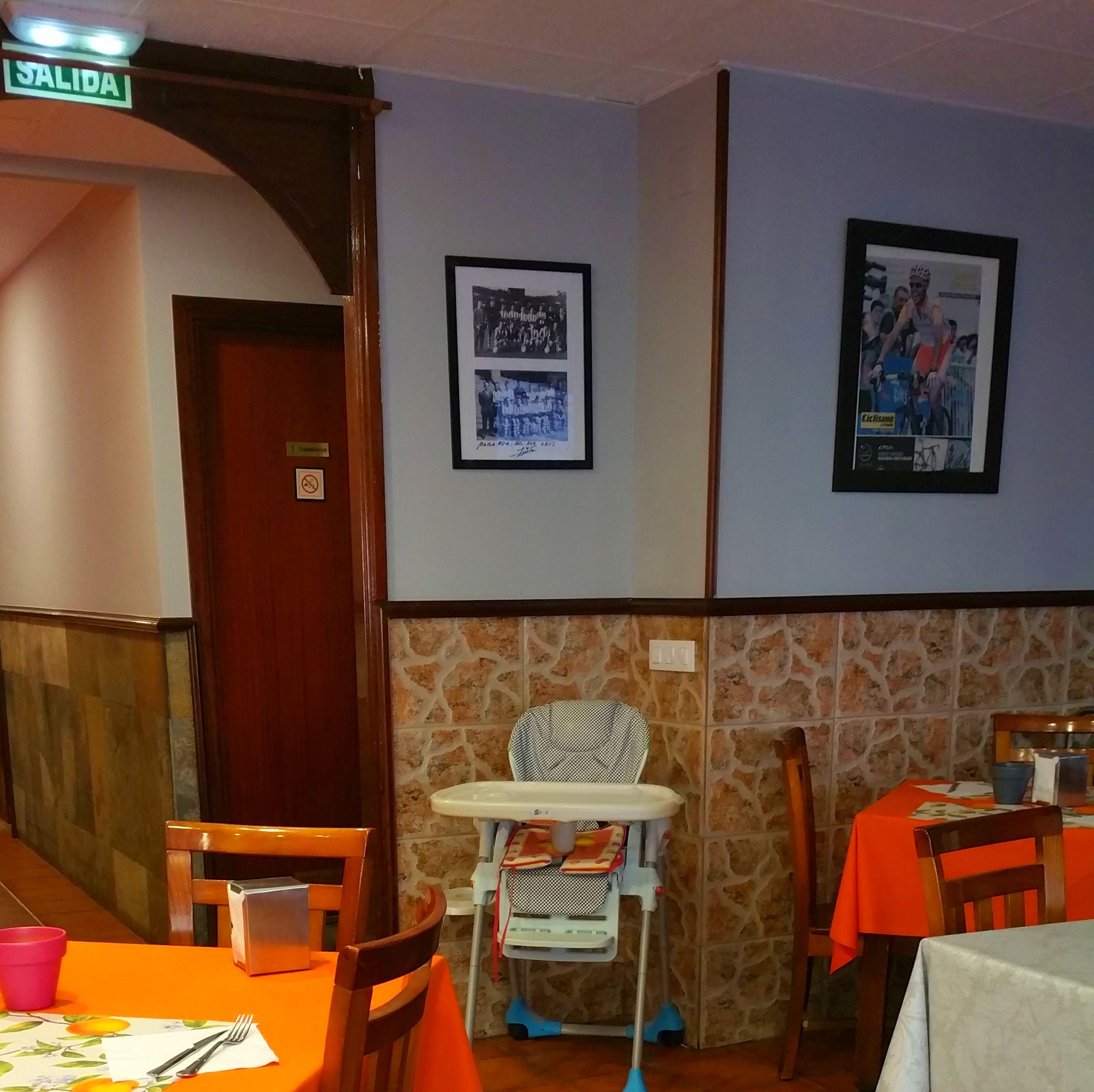 Foto 3 de Sidrería en Oviedo | Sidrería Onis