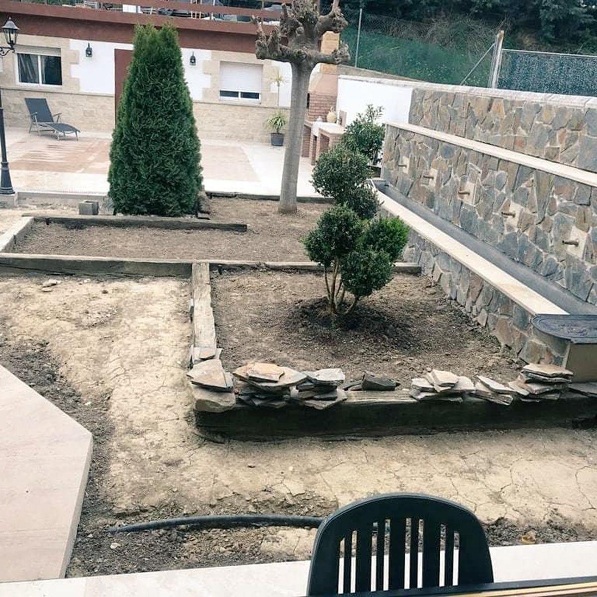 Jardinería ecológica Navarra