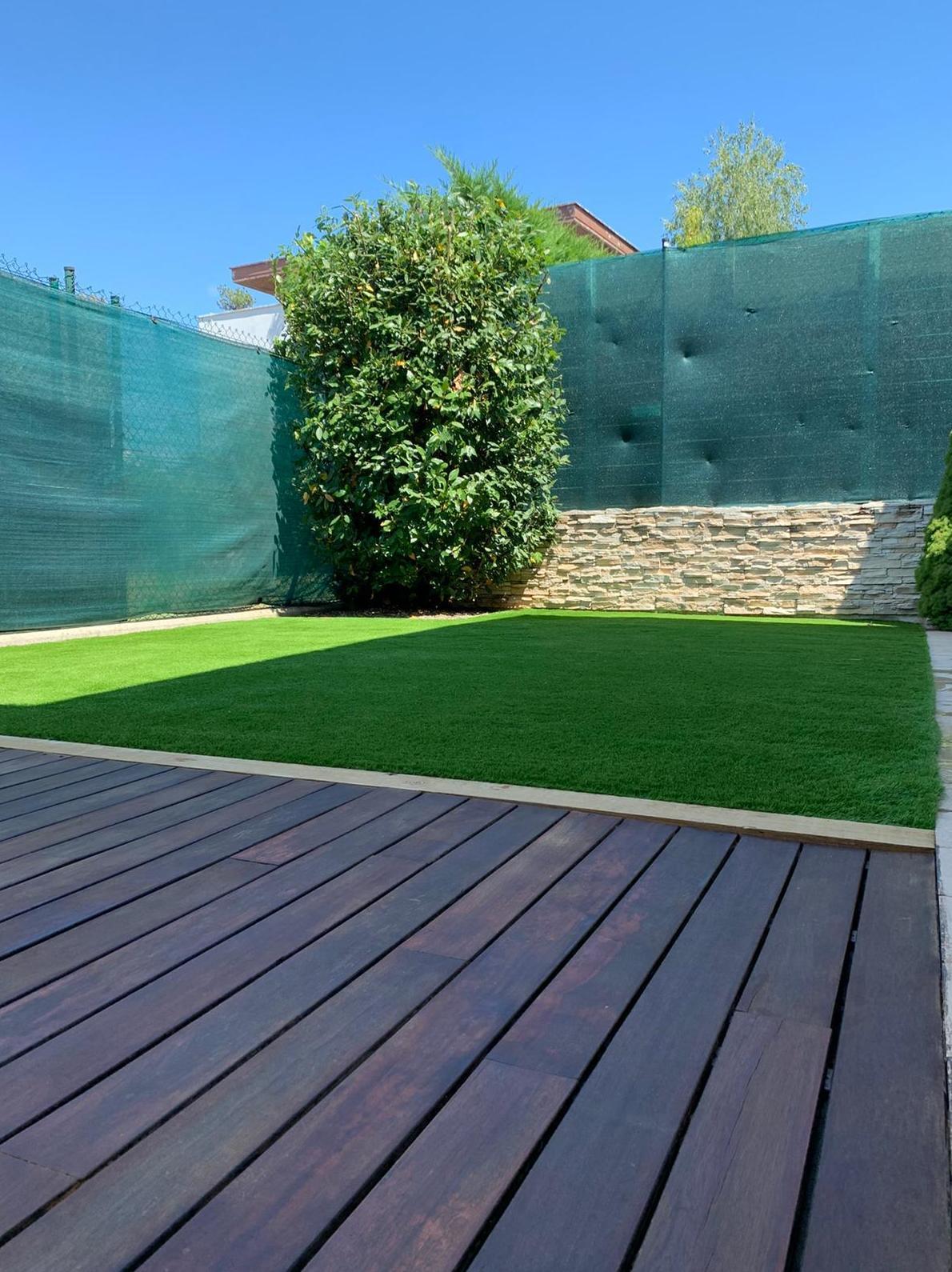 Foto 32 de Jardinería en  | Jardinería Belardi, S.L.