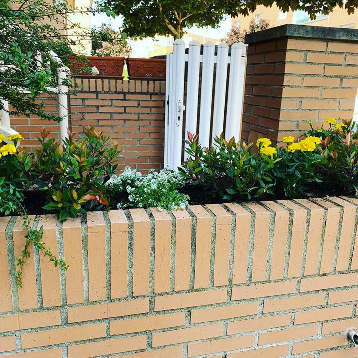 Riego de jardines Navarra