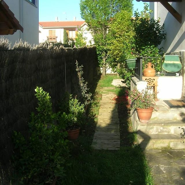 Diseño de jardínes en Navarra