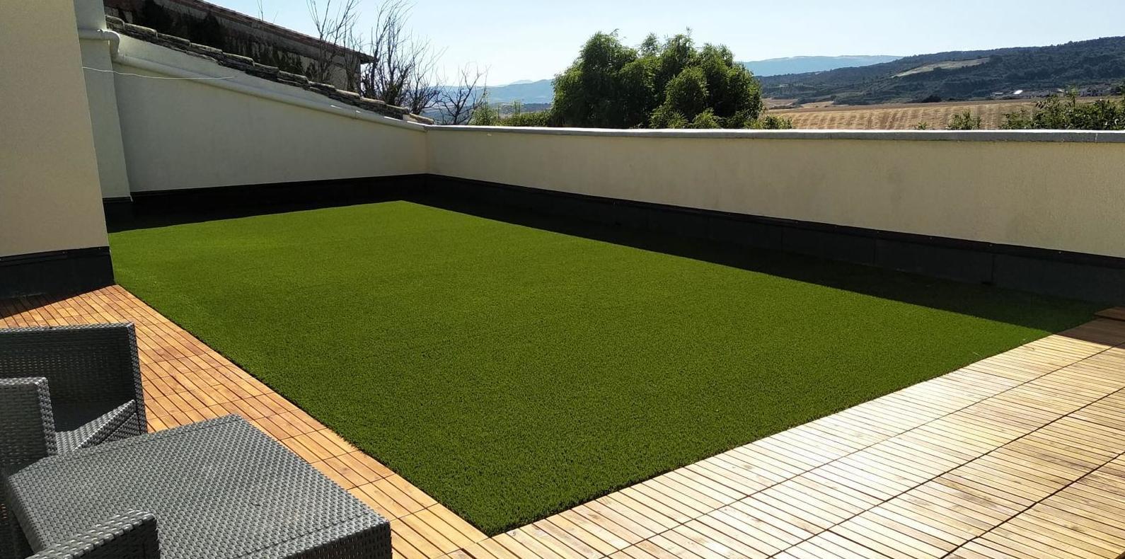 Foto 36 de Jardinería en    Jardinería Belardi, S.L.
