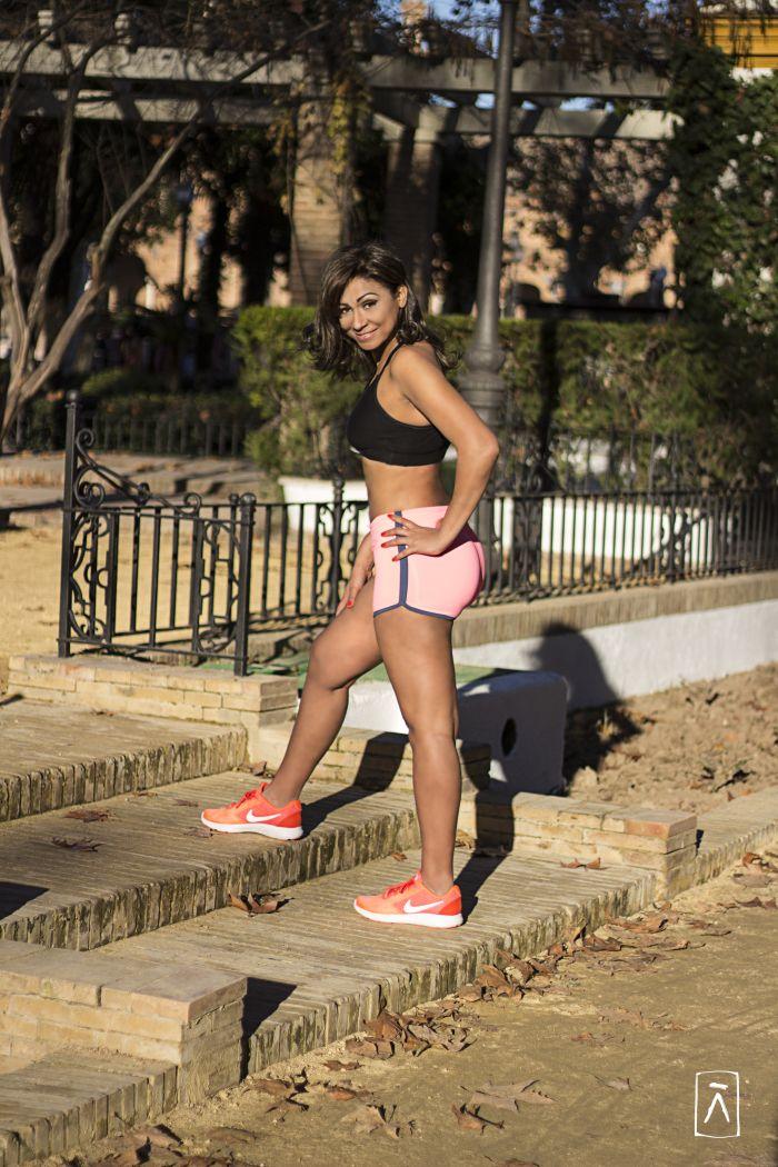 Pierde peso de forma saludable en Sevilla