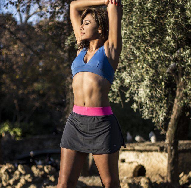 Nutrición y fitness en Marbella