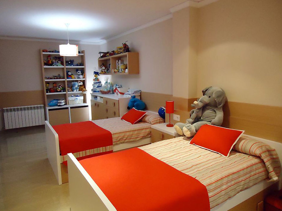 Mobiliario de dormitorios
