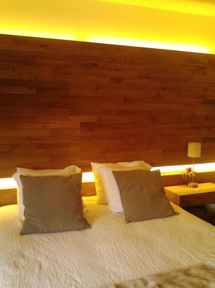 Mobiliario y decoración en madera para su hogar