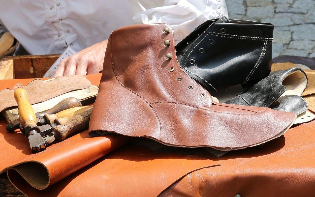 Reparación de calzado: Productos de Calzados Ramos