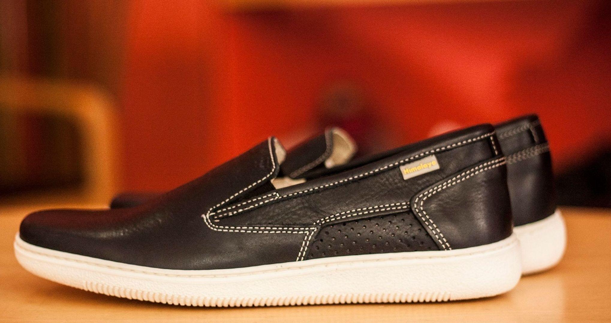 Zapatos cómodos y elegantes para caballero en Arteixo