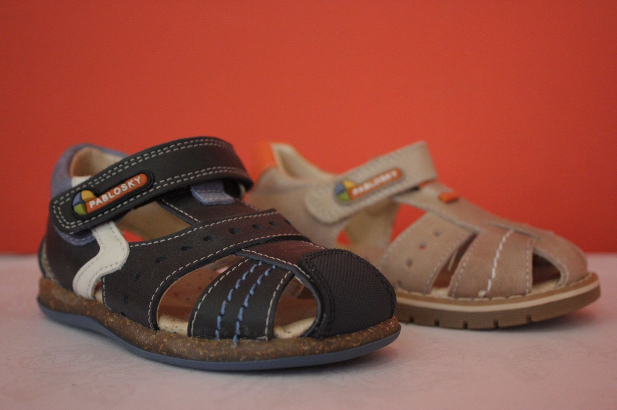Sandalias para niño en Arteixo