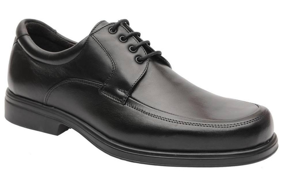 Zapatos de cordones para caballero en Arteixo