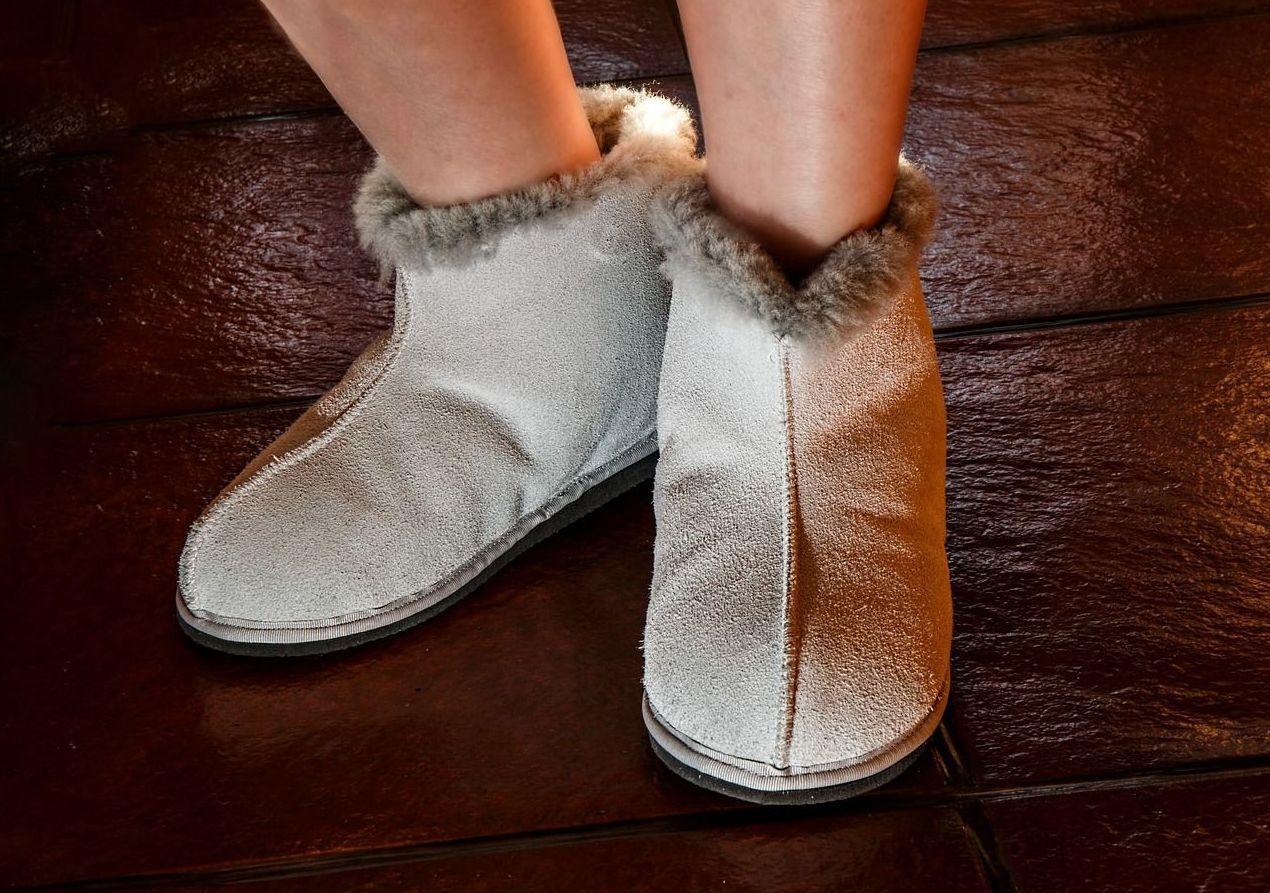 Zapatillas de casa: Productos de Calzados Ramos