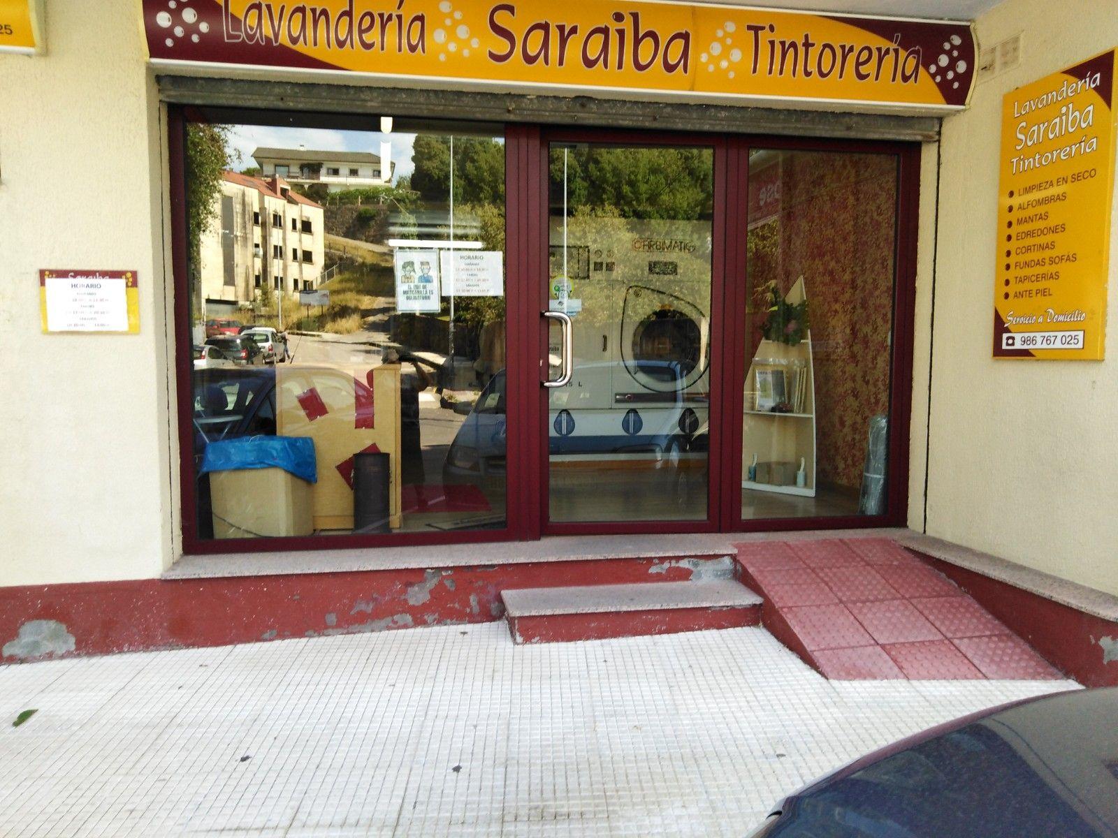 Limpieza de vestidos de fiesta en Pontevedra